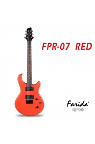 FPR-07 RED