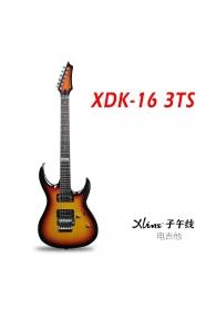 XDK-16 3TS