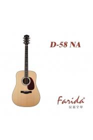 D-58 NA